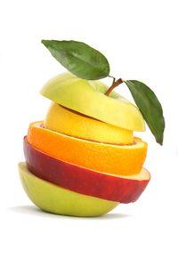 Bedeutung richtiger Ernährung