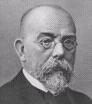Entdecker: Robert Koch im Jahr 1882