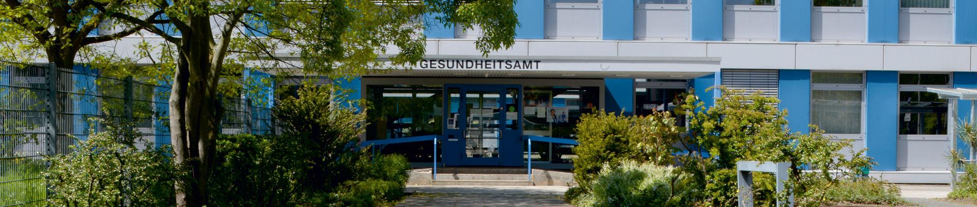 Gesundheitsamt Darmstadt Dieburg